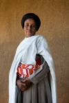 Ethiopian woman with fistula successfully treated